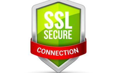 Website auf SSL-Verschlüsselung umstellen